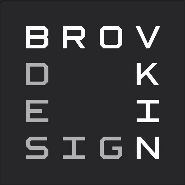 Архитектурное бюро BROVKIN DESIGN