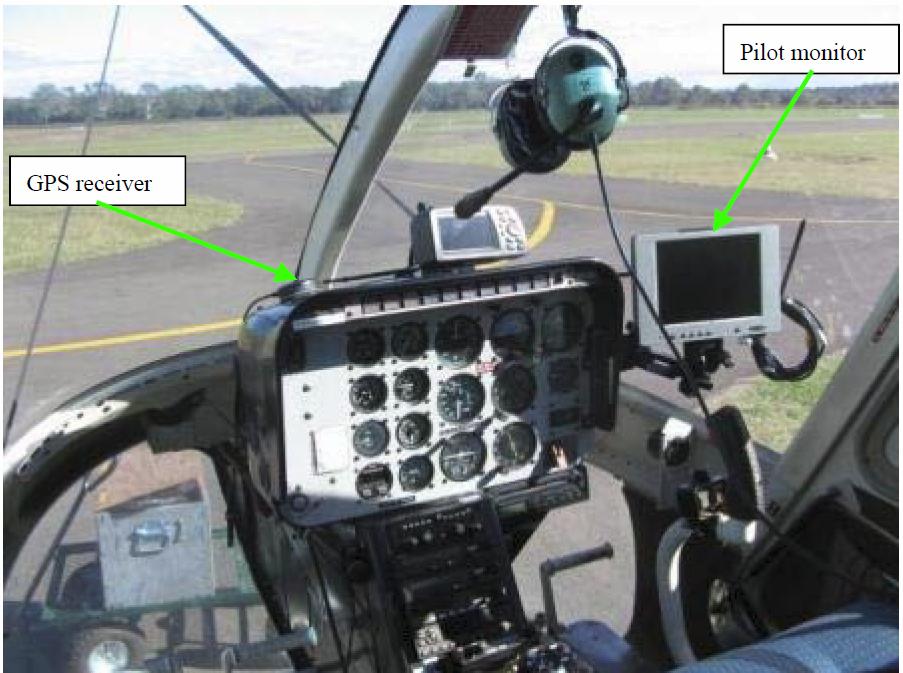 Pilot place