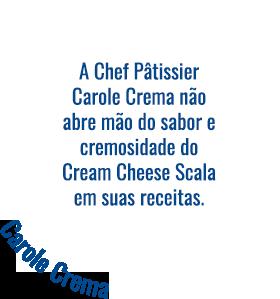 Cream Cheese - Queijos Scala