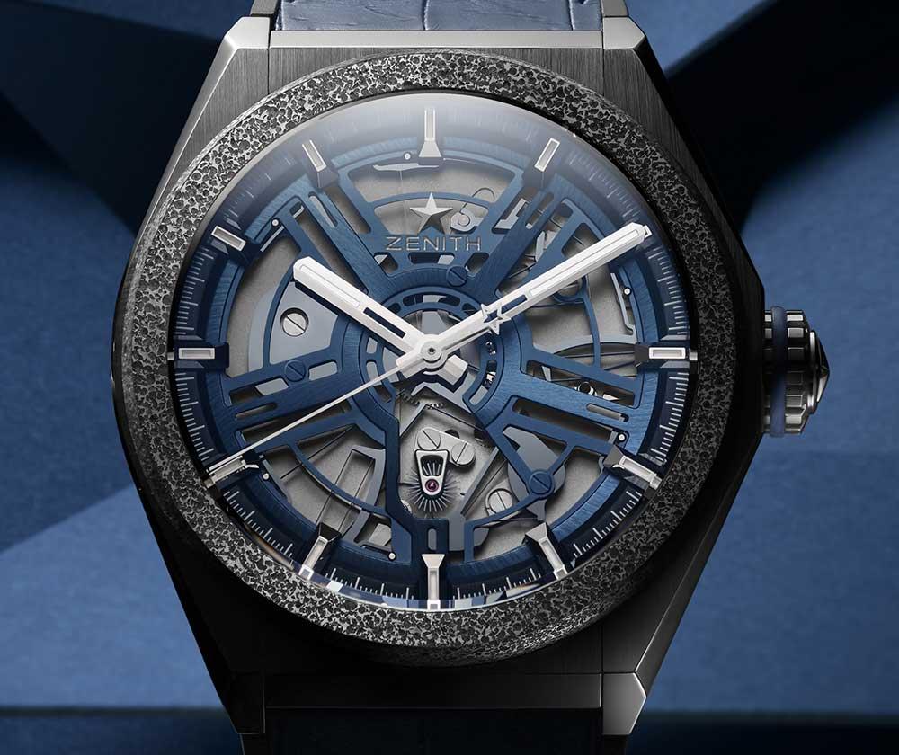 Zenith Defy Inventor - Швейцарские часы Zenith - Продажа и Выкуп
