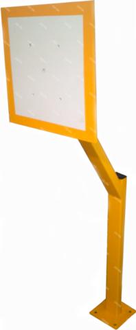 стойка для считывателя большой дальности уличная ST-L