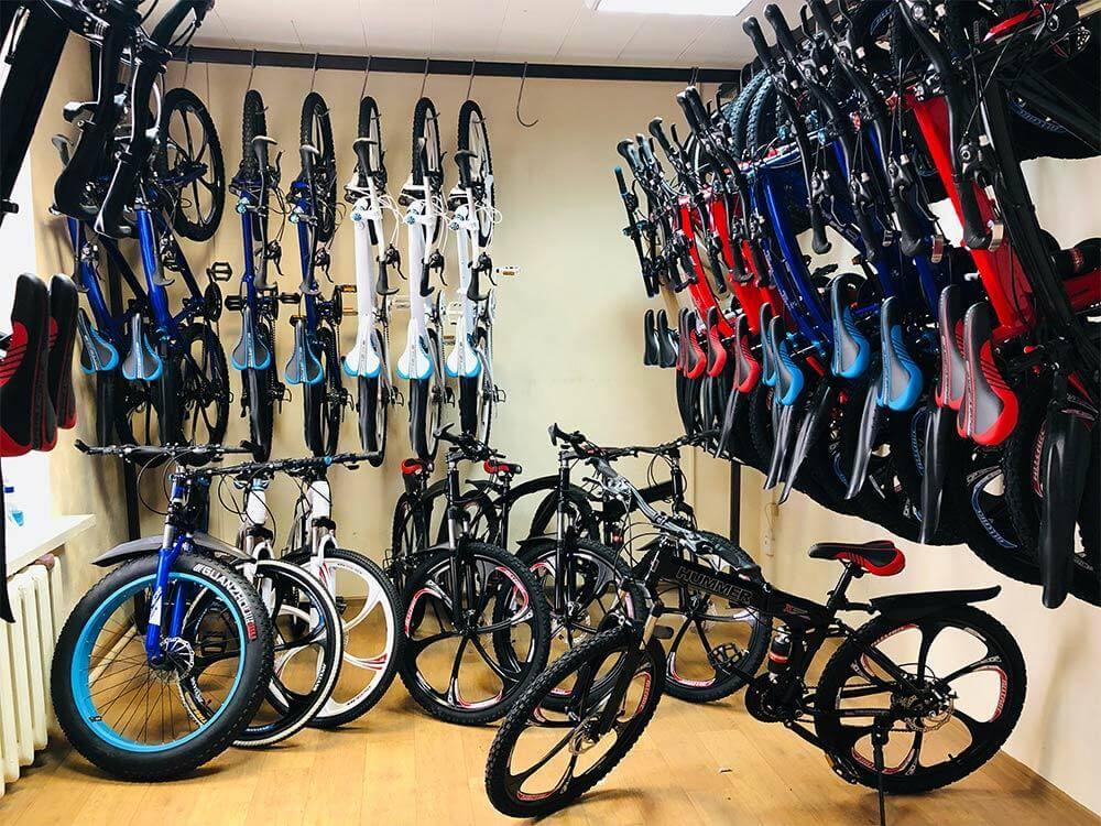 Магазины Велосипедов В Минске Адреса