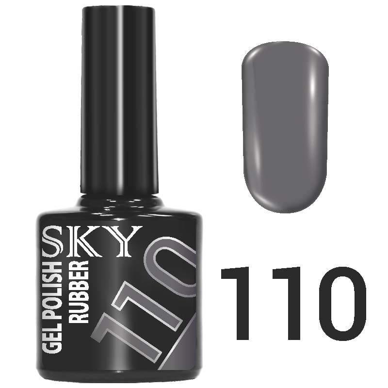 Sky gel №110