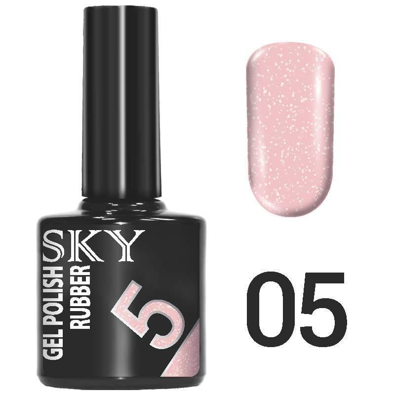 Sky gel №5