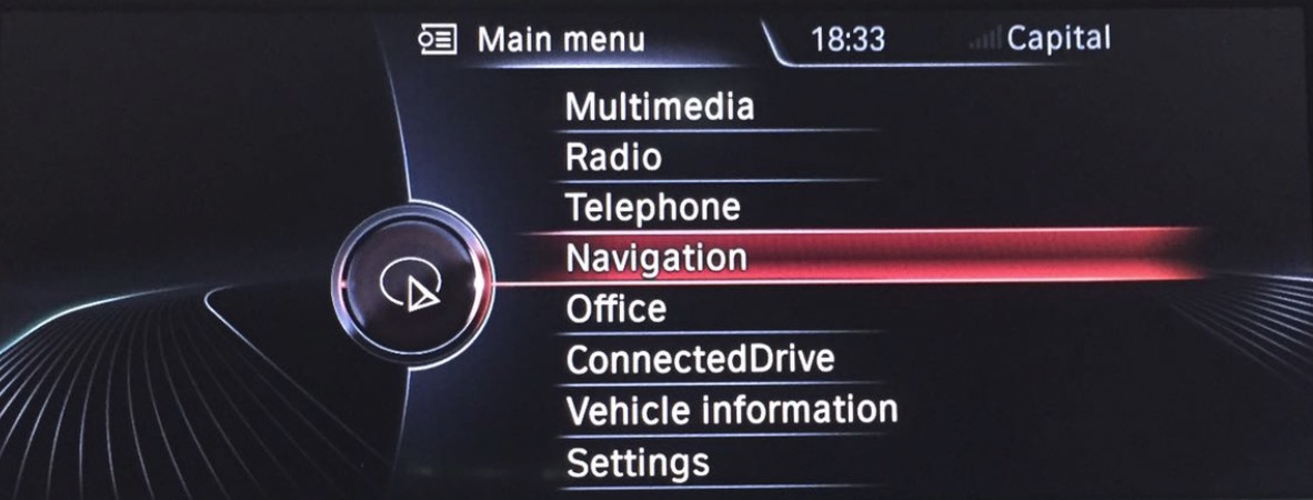 BMW, NBT, radio, head, unit, interface, idrive, version, what do i have, software, update, how to,find, know