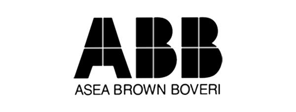 Логотип ABB