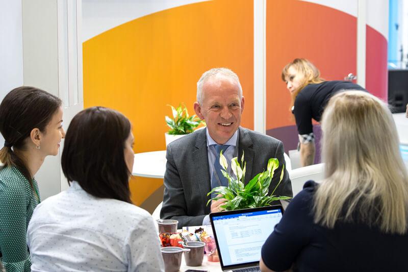 IPhEB Russia pharma business club peregovory