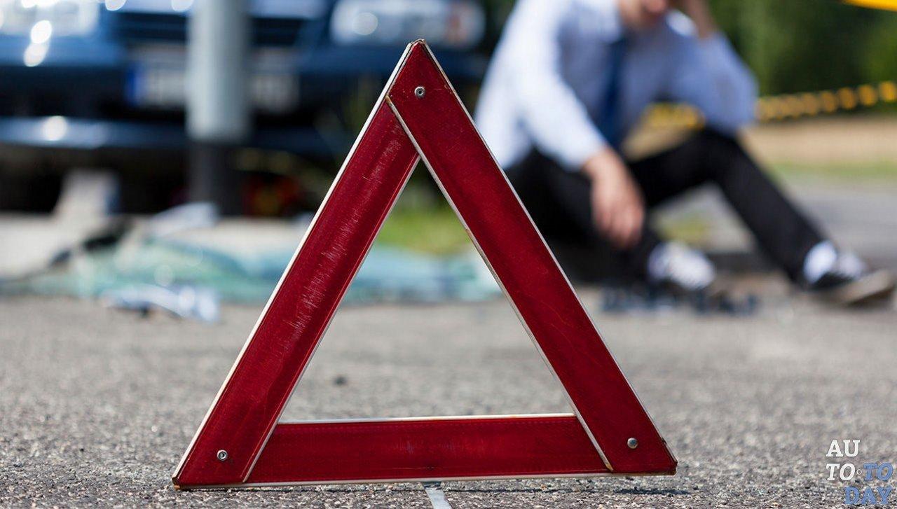 экстренная остановка из-за плохого самочувствия исключает ответственность водителя