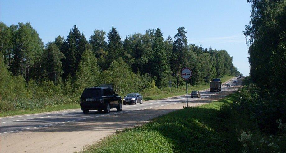 Установку пунктов весового контроля в Поморье профинансируют из регионального дорожного фонда (фото: «Архангельскавтодор»)