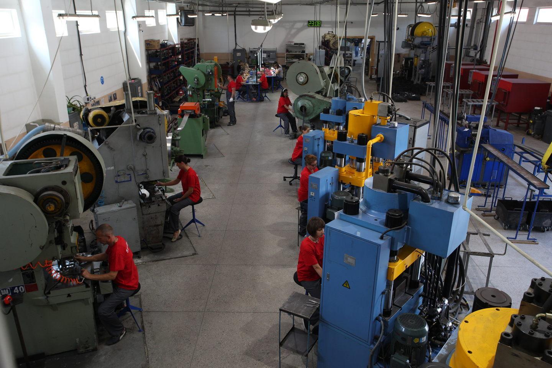 Мы принимаем заказы на металлообработку в Харькове и других городах Украины