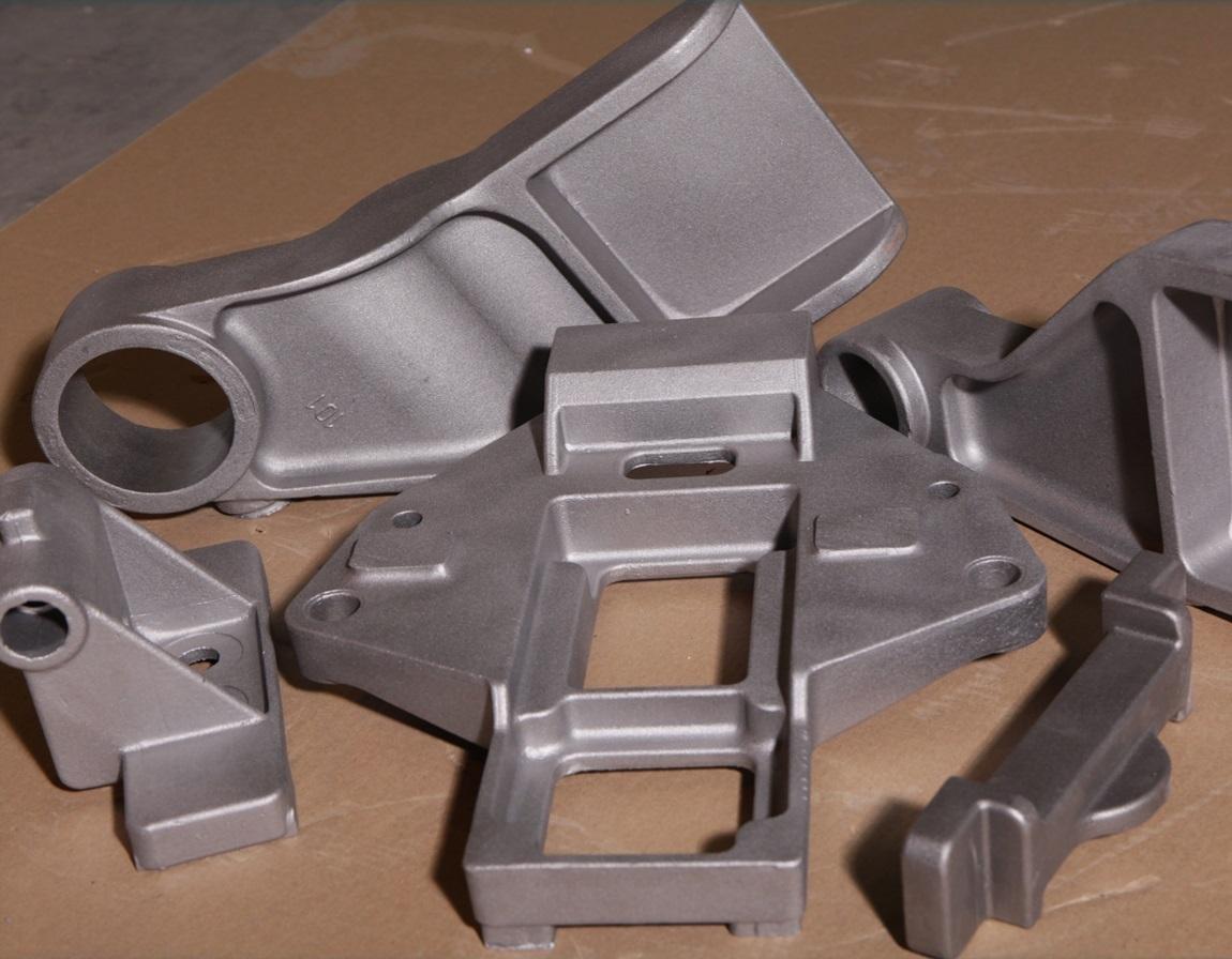 Оснастка для литья по выплавляемым моделям