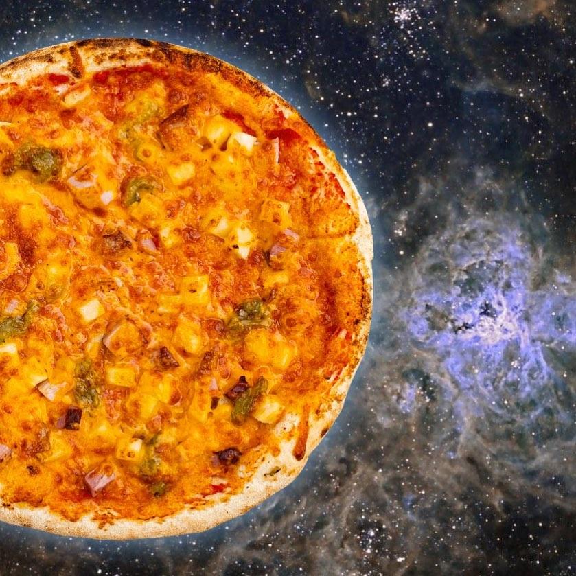 Пиццерия Supernova, Москва