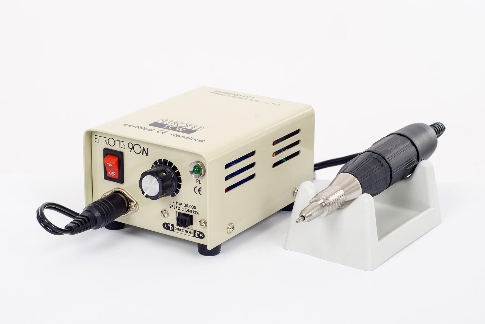 Аппарат для маникюра и педикюра Strong 90N/102