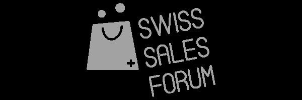 Logo Swiss Sales Forum