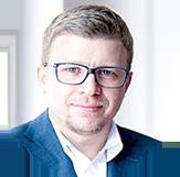Игорь Сугнач - основатель FreshOffice