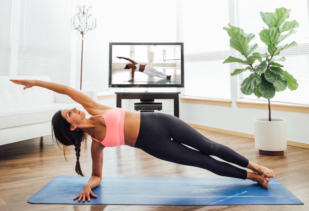 Онлайн Урок Для Похудения. Фитнес: видео-занятия для похудения и стройной фигуры