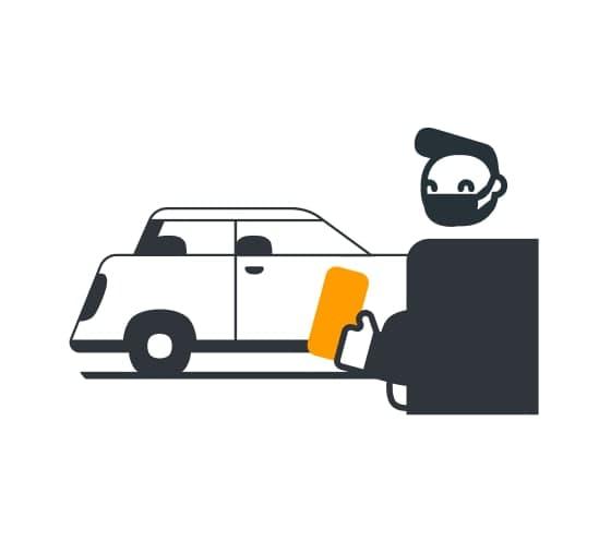вакцинация водителей такси