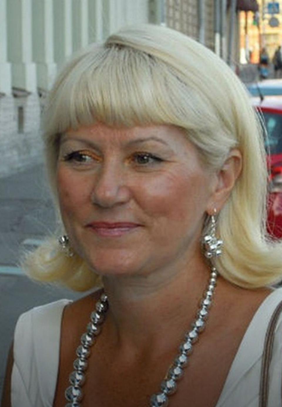 Наталья Митрофанова, 56 лет