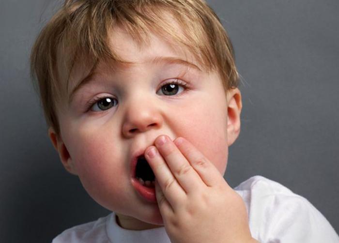 малыш боится стоматолога, что делать?