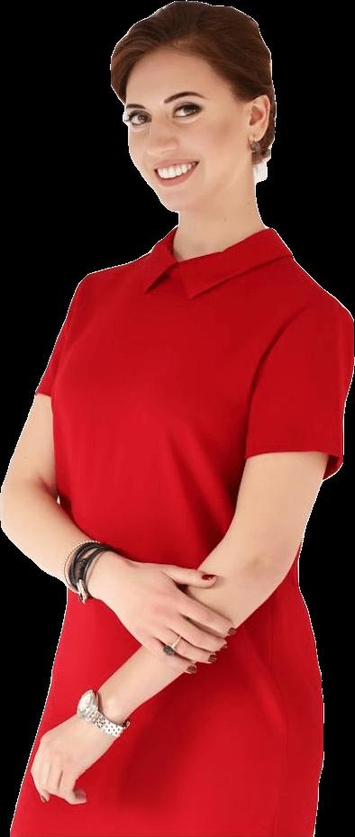 Ирина Колосова создала самые популярные онлайн курсы английского языка. Обучает английскому онлайн по всему миру.