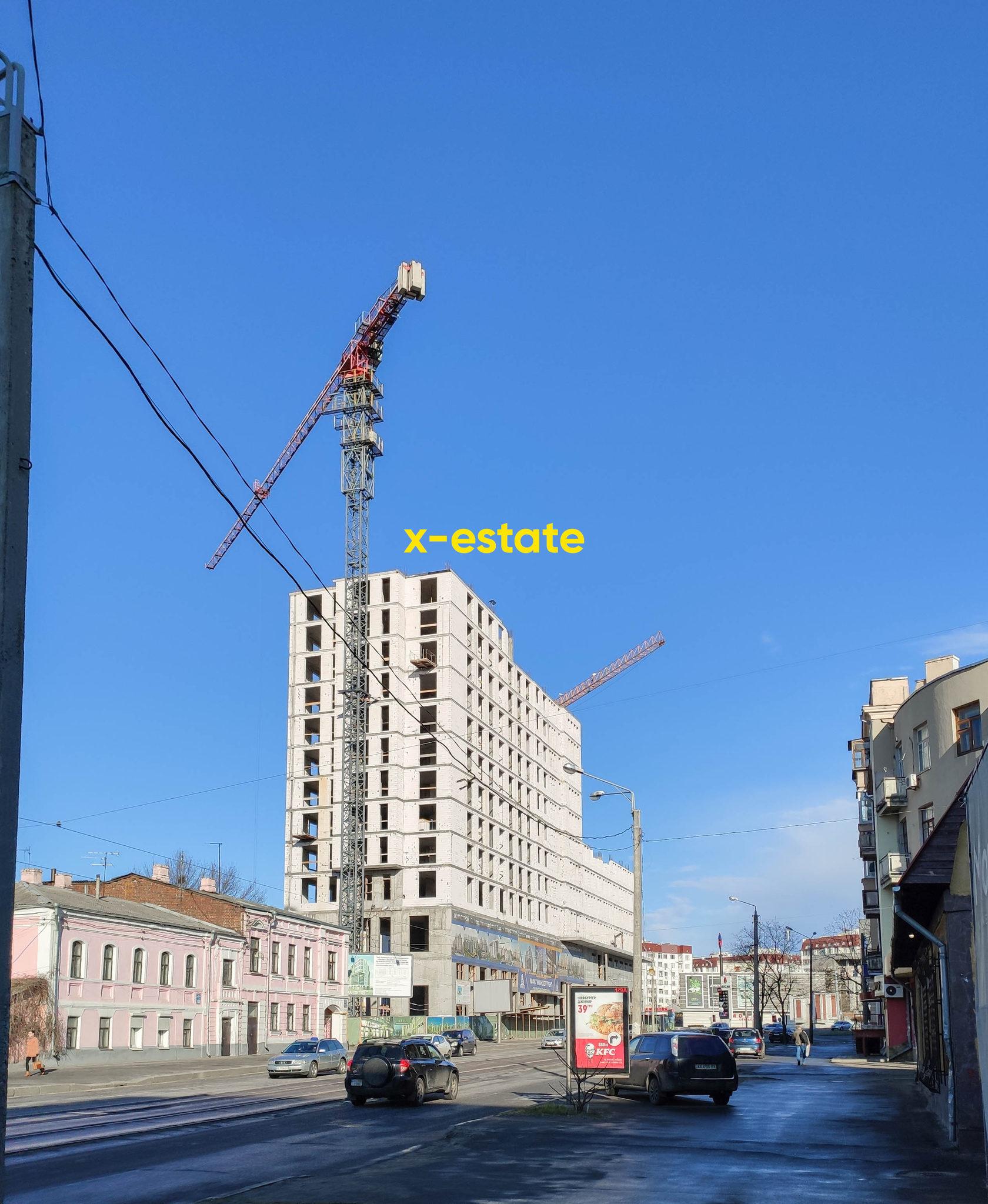 проспект Московский 97