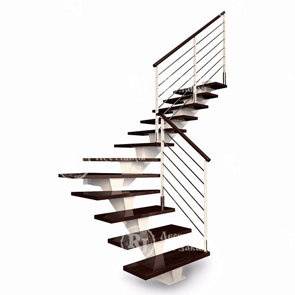 лестница забег