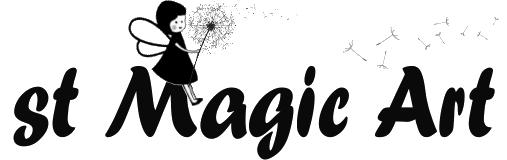 st Magic Art