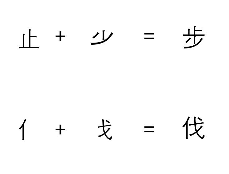 запоминаем иероглифические ключи
