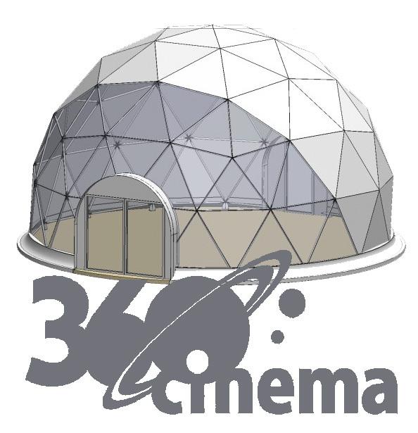 The Innovative Multimedia 360 FullDome Cinema