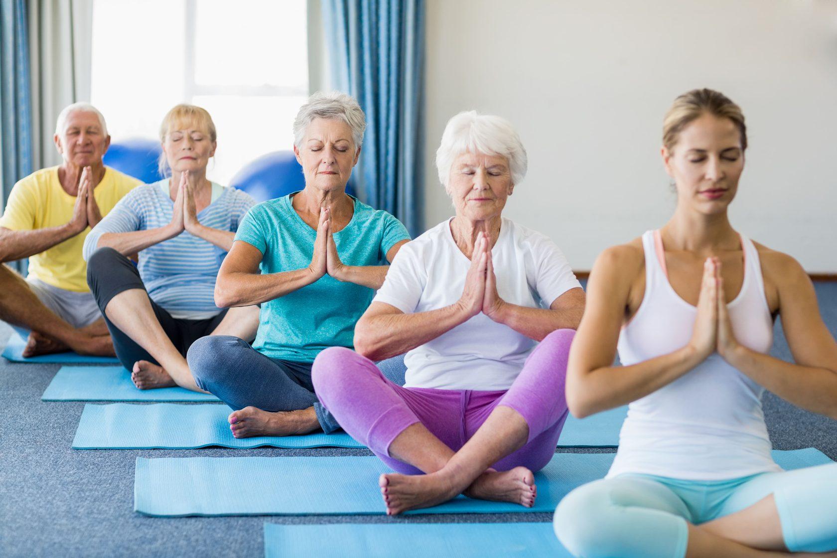 картинки физические упражнения людей