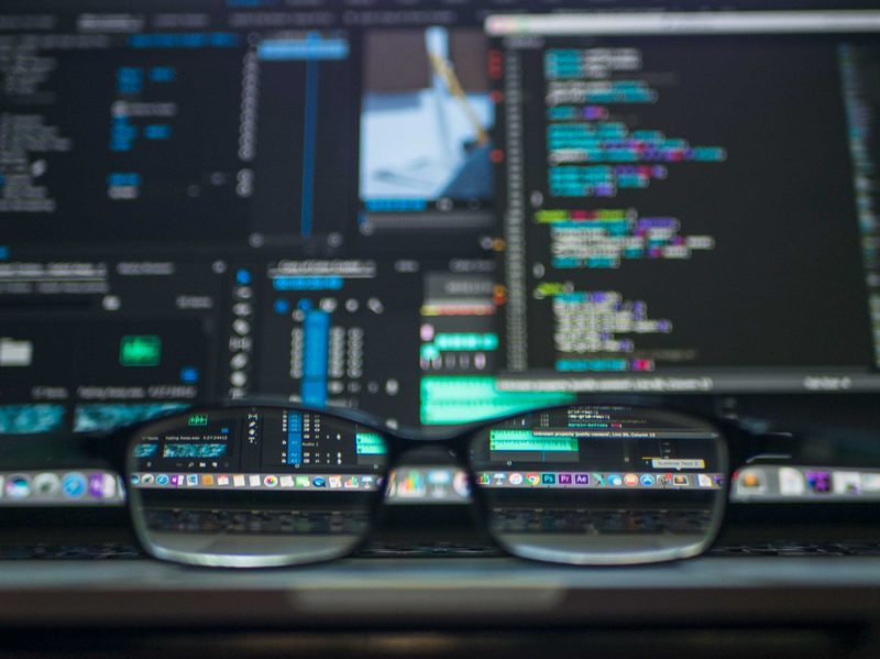 Хранение данных в блокчейне