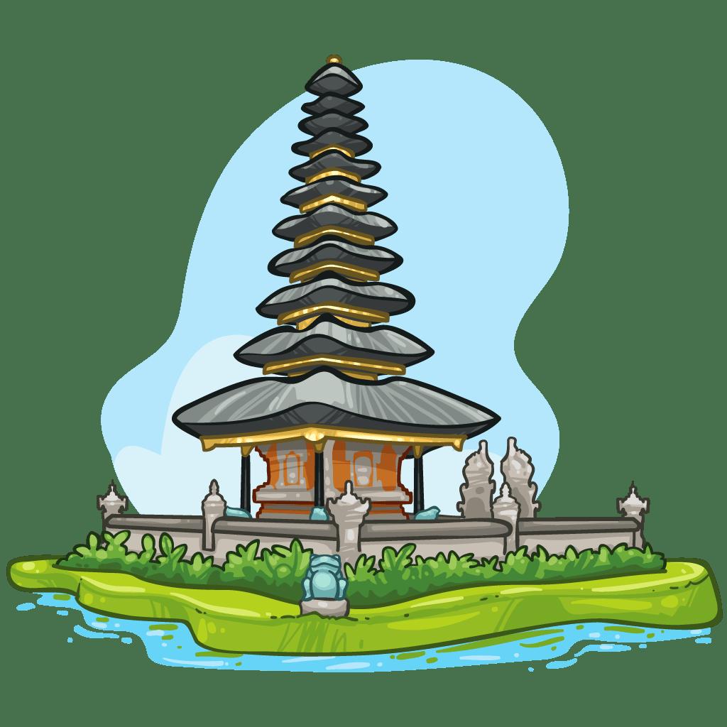 экскурсии Бали