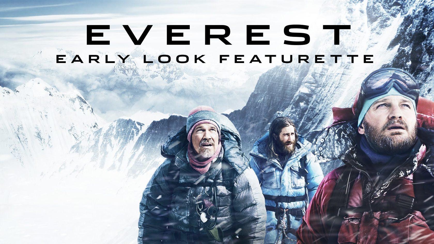 Фильмы про альпинистов и горы
