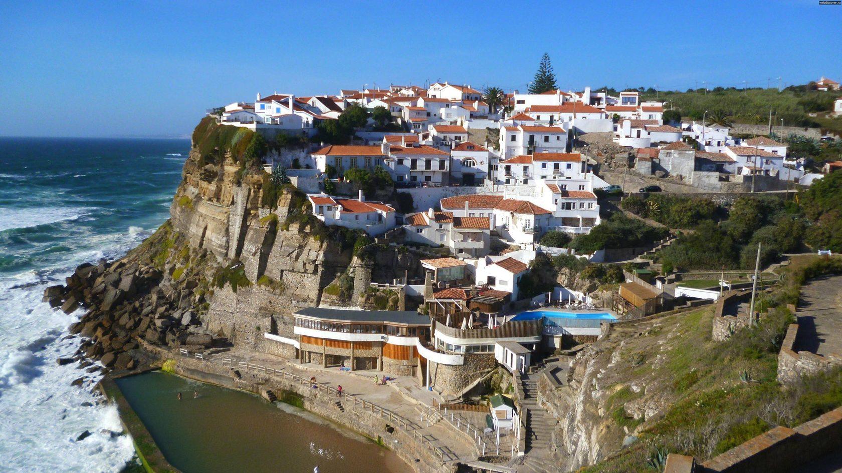 Португалия и достопримечательности