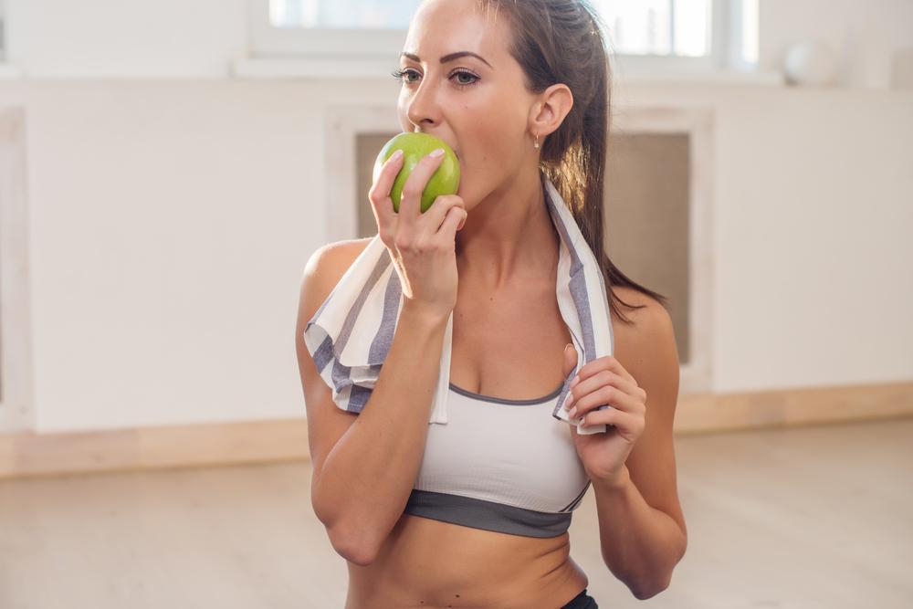 Какую спортивную диету выбрать