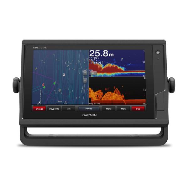 Купить Garmin GPSMAP 922xs в кредит