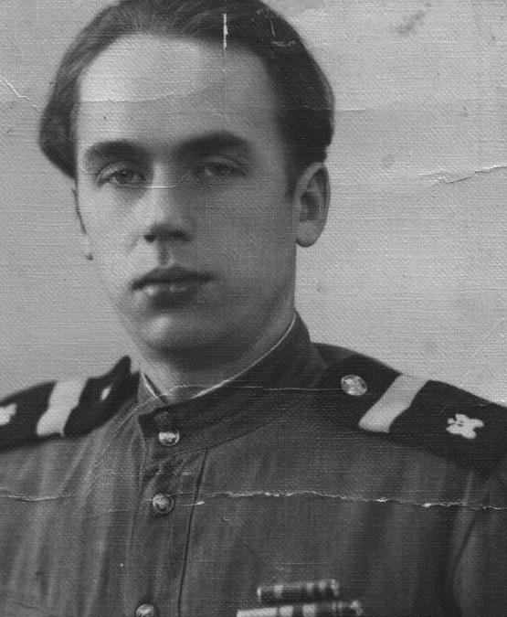 Анатолий Антонович Потапенко