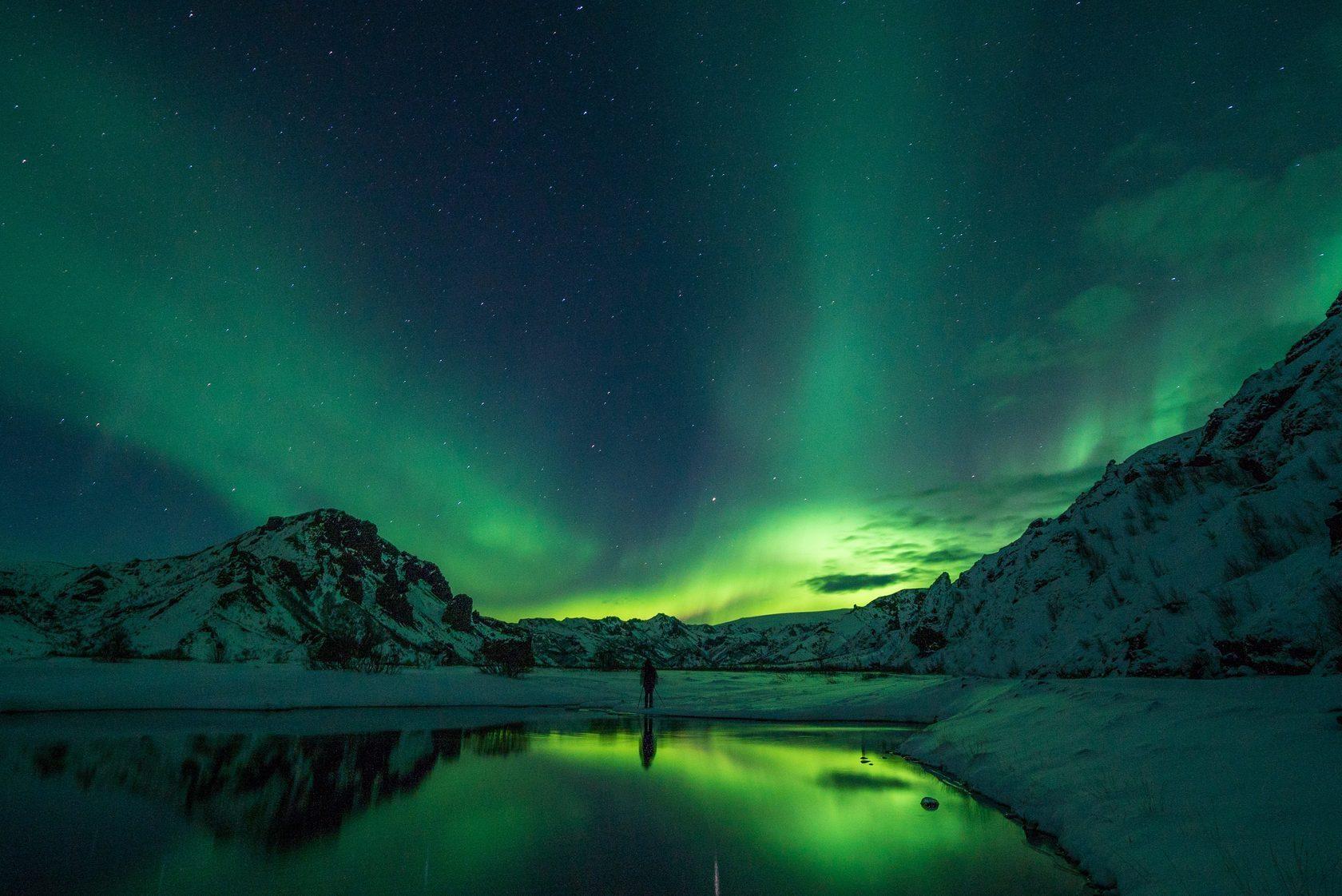 Iceland - A Surprising Travel Destination