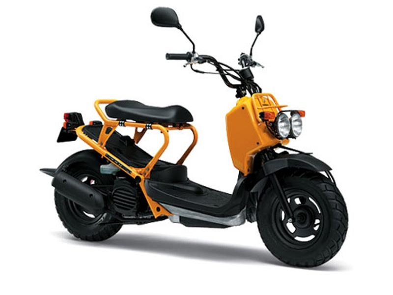 """<div style=""""font-family:'OrchideaPro';"""" data-customstyle=""""yes"""">Honda Zoomer</div>"""