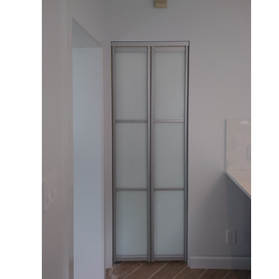 Modern Closet Doors Custom Size At 500 Delivered Installed