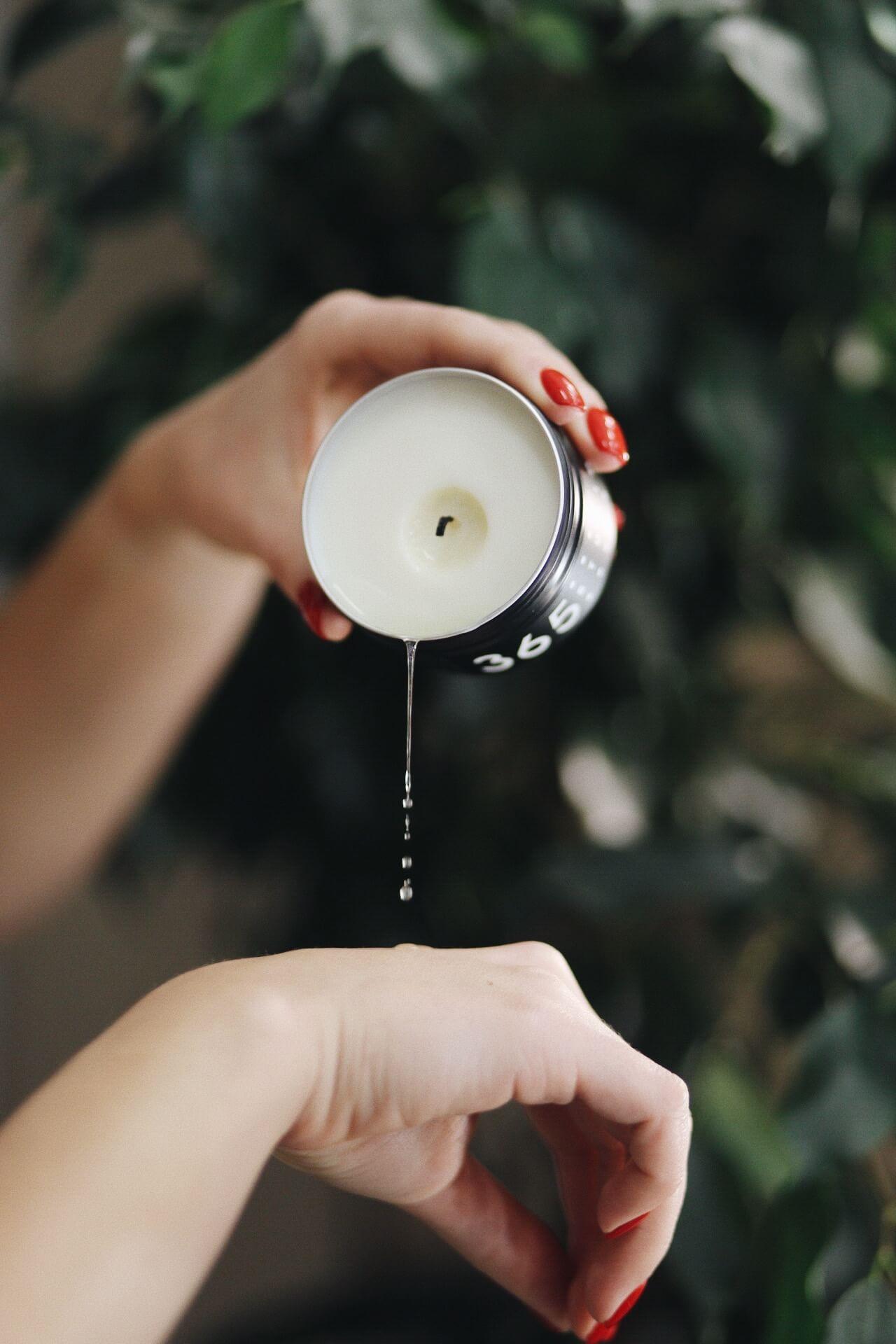 Массажная свеча для эротического массажа PicoBong купить Киев
