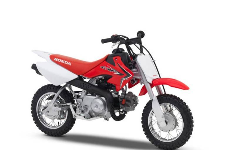 """<div style=""""font-family:'OrchideaPro';"""" data-customstyle=""""yes"""">Honda CRF50</div>"""