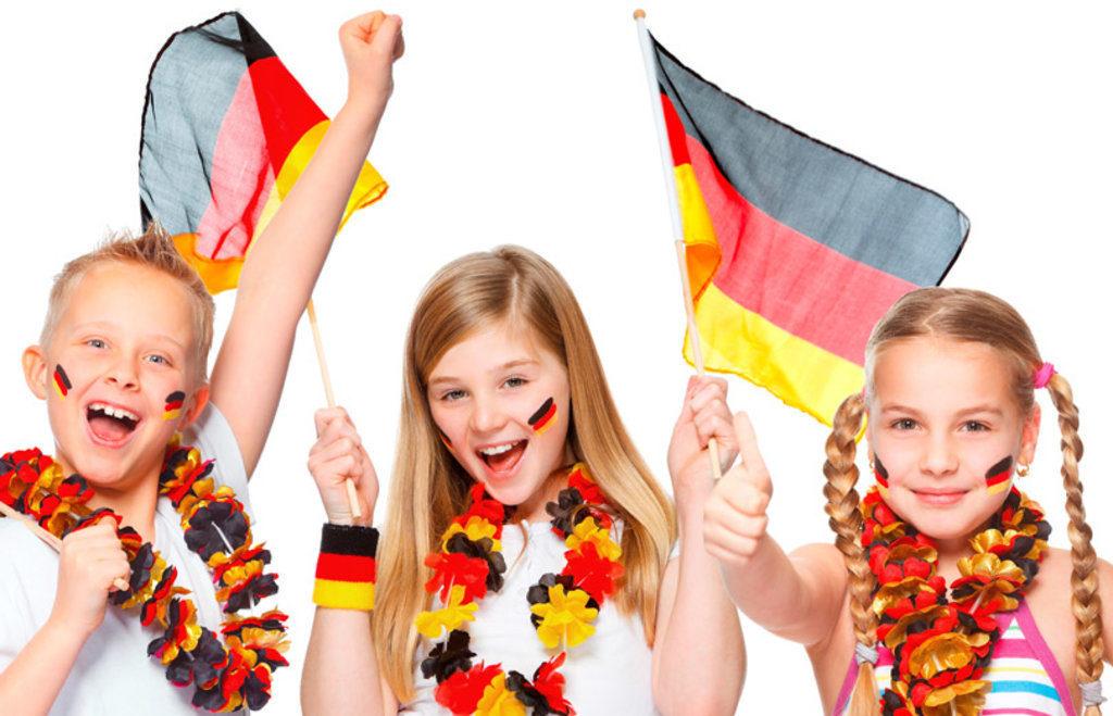 покупки учить немецкий картинки выносливая
