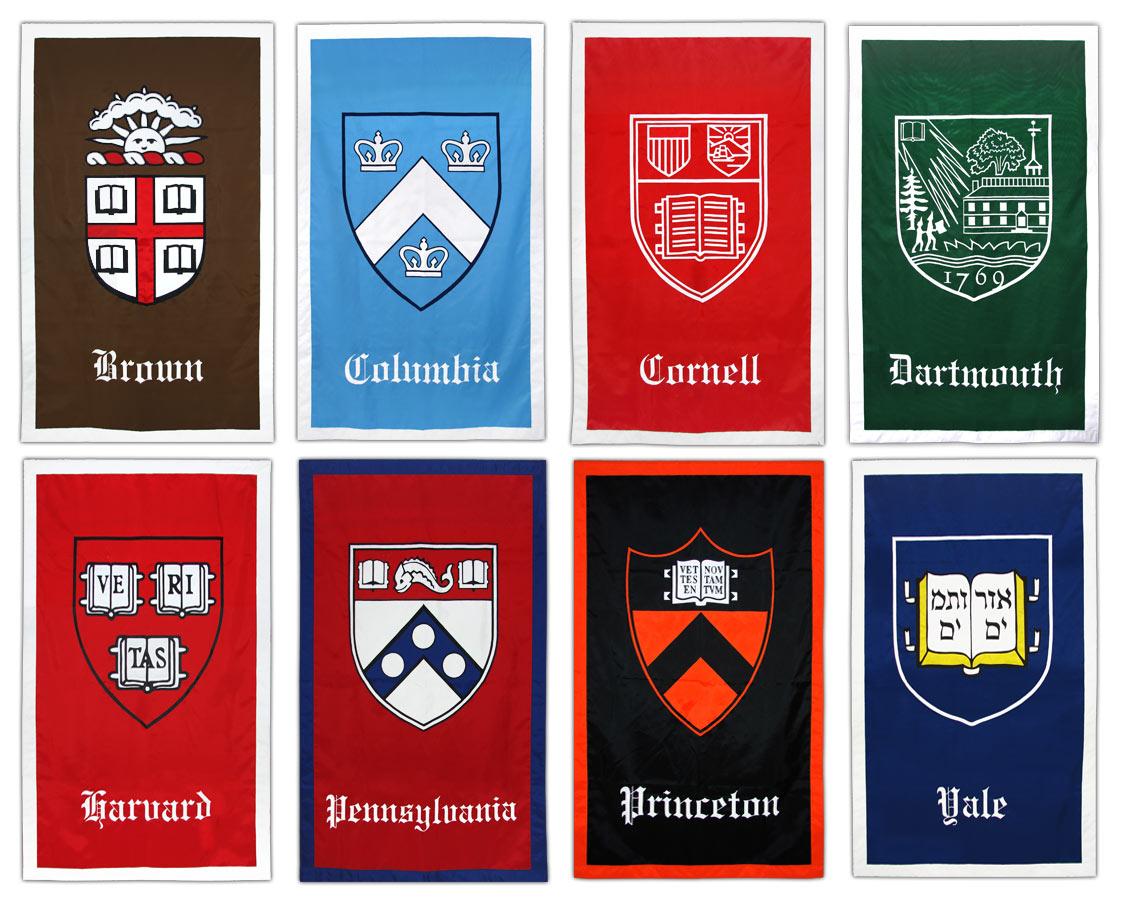 университеты лиги плюща