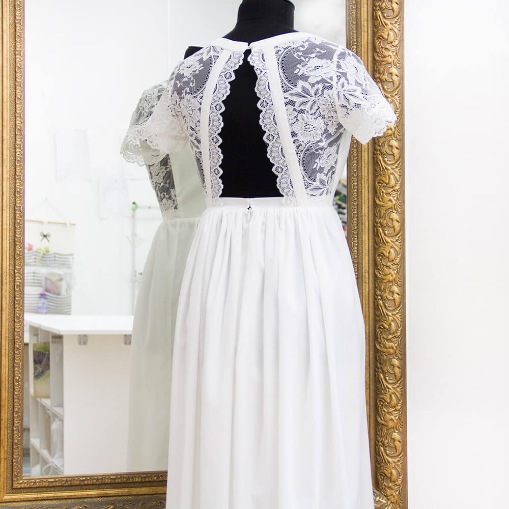 4768d848af0 Пошив свадебных платьев на заказ в Москве – Свадебное ателье Гардероб