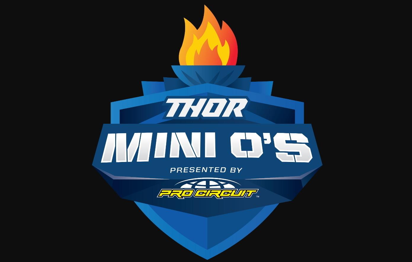 THOR Winter Olympic Mini Os 2020: День третий