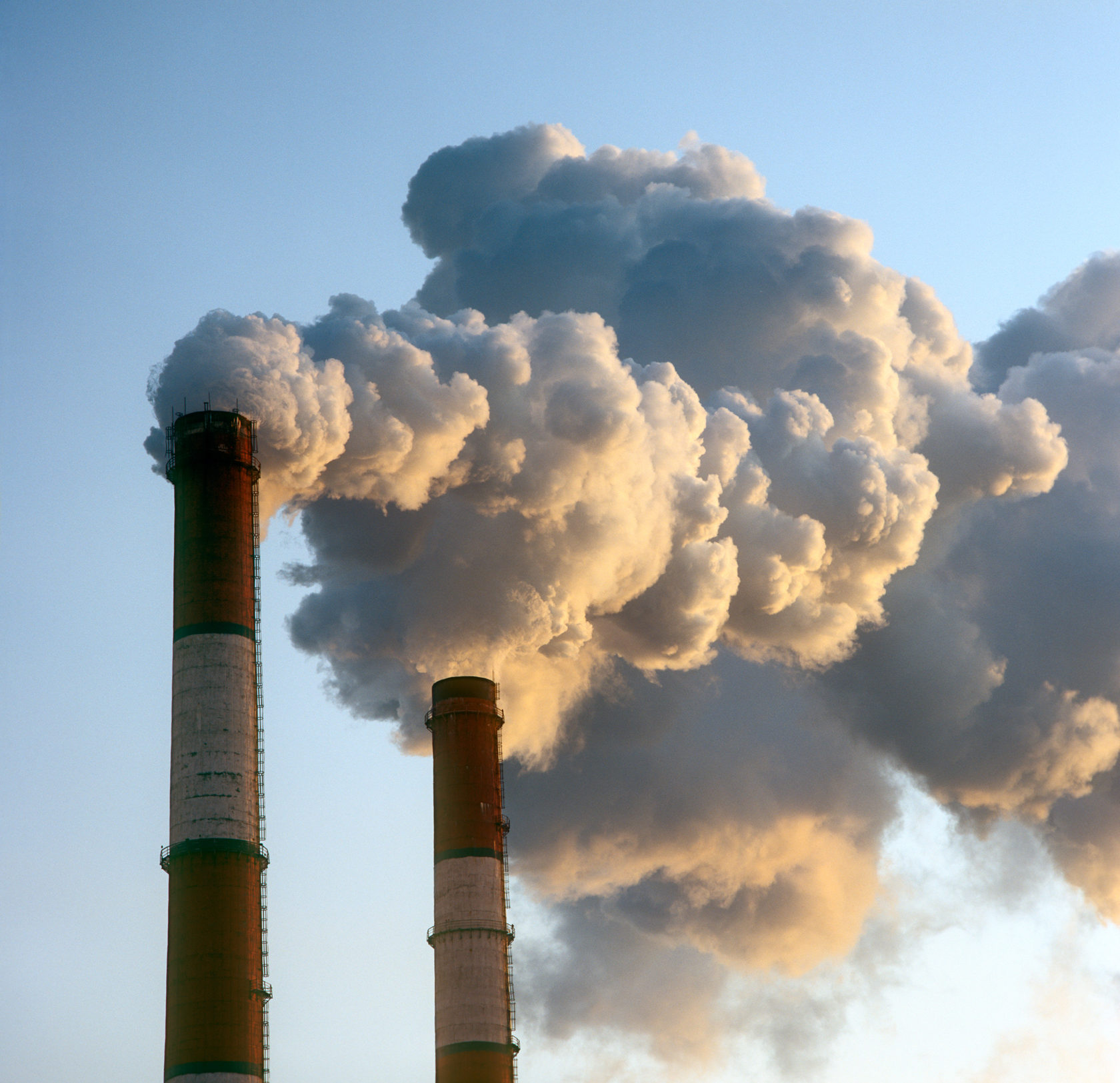 ПОД-1, ПОД-2, ПОД-3: учёт выбросов загрязняющих веществ в атмосферный воздух