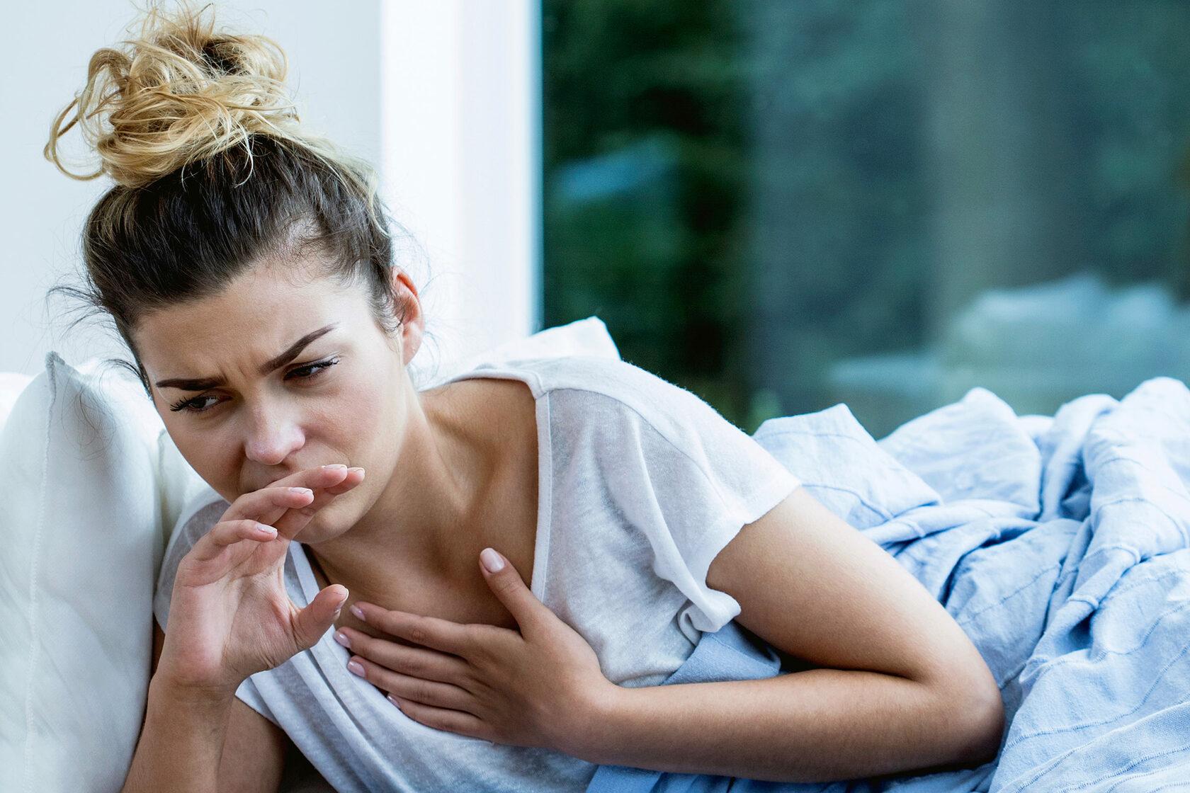 боль в груди после коронавируса