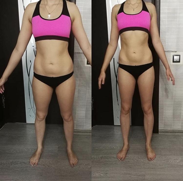 Методика похудения сушка