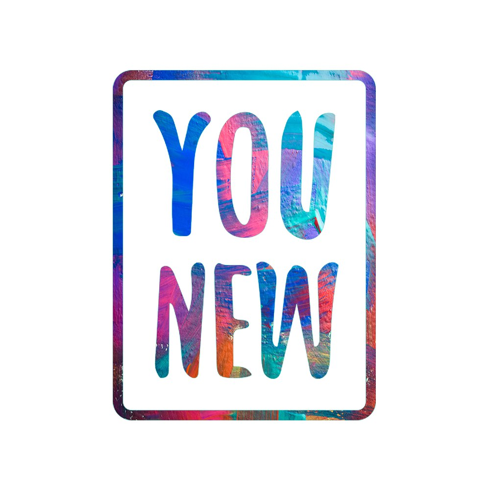YOU NEW